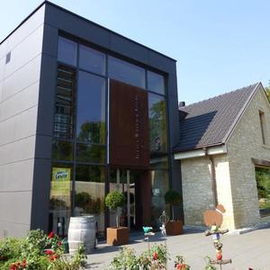 Umbau Kloster Engelthal - Haus des Weines, Ingelheim