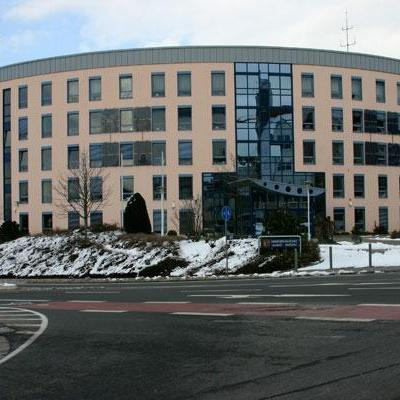 Kreisverwaltung Ingelheim (Foto: IGT)