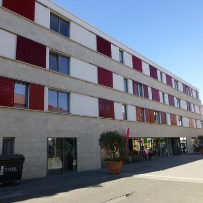 Tassilo-Quartier, Ingelheim (Foto IGT)