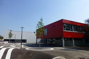 Neubau & Erweiterung, Brüder-Grimm-Schule, Ingelheim