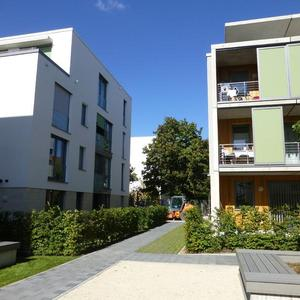 Tassilo-Quartier, Ingelheim