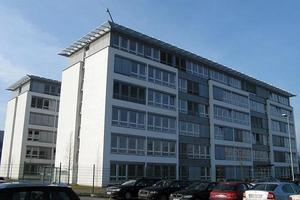 Verwaltungsgebäude Lippestraße, Boehringer Ingelheim