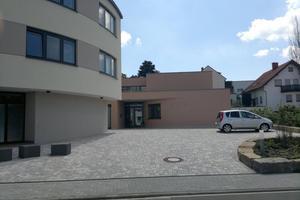 Kindertagesstätte mit Diakonieräumen, Ingelheim